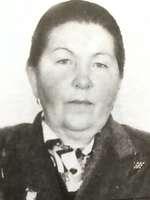 Юнисова Роза Абдулловна