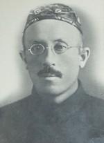 Юнусов Фаракша Юнусович