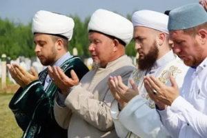 Татарские духовные наставники
