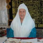 Зубейда апа хранительница священного дома Садек-абзи