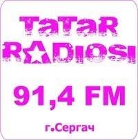 Татар Радиосы Сергач 91.4 fm