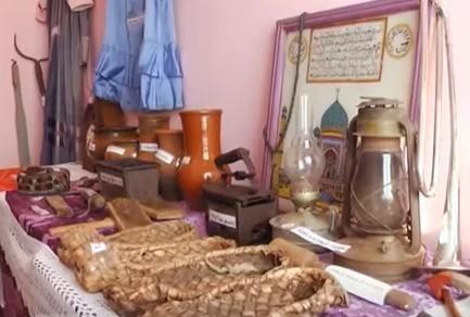 село Урга татарский культурно исторический музей