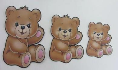 Өч аю(Три медведя)