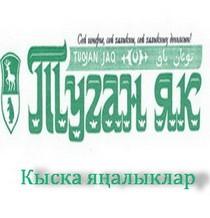 Татарские села,районы Нижегородских татар