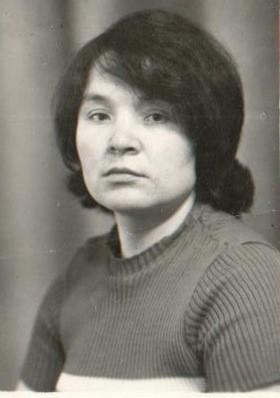 Садекова Найля