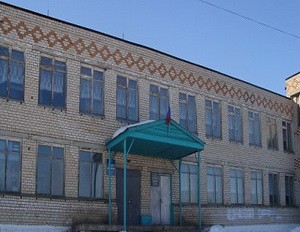 ДК село Ключищи