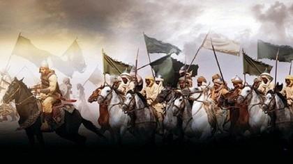 Сражение мусульман при Муте
