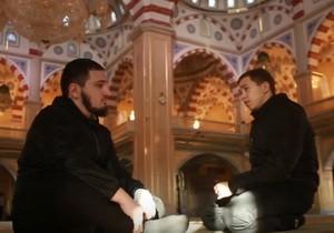 Сергей Романович актер вся правда о Исламе и кино