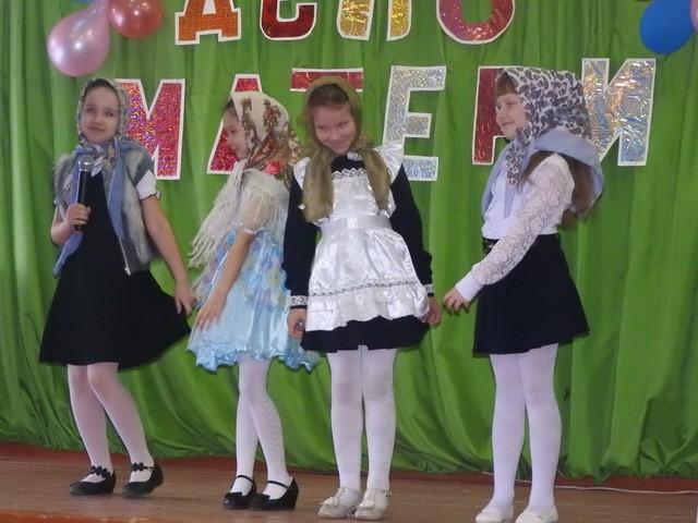 Татарские народные танцы в Петряксах