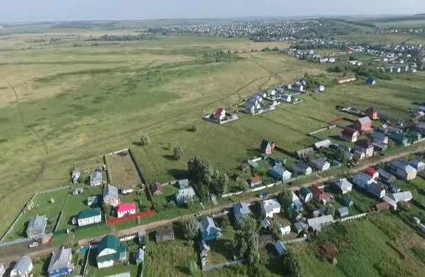Татарские села Нижегородских татар