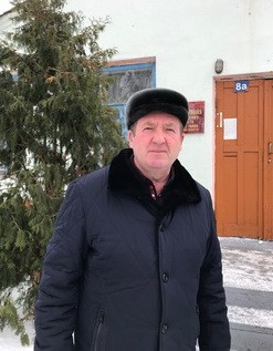 Рафаил АЙНУЛЛИН глава администрации с.Мочалей