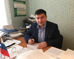 Садретдинов Ильдар глава администрации Уразовка