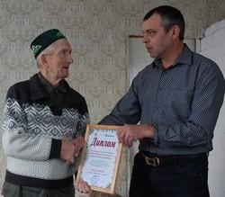 Лауреат премии имени Кави Наджми Магжанов.С.М