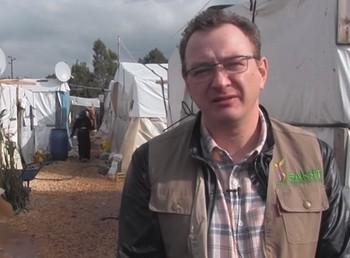 Марат Башаров.Сирия