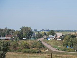 Село Пикшень