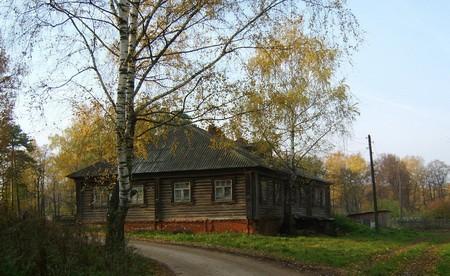 Дом помещицы М. М. Толмачевой