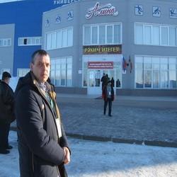 Активисты татарских Нижегородской области