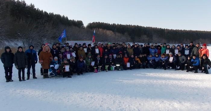 Спортивные мероприятия в татарских селах Нижегородской области