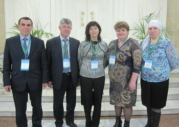 Активисты Нижегородских татар
