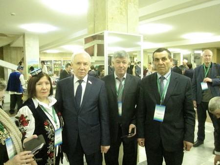 Татары Нижегородской области в Казани