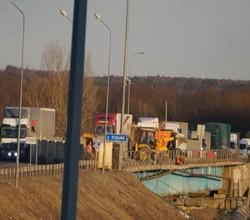 Трасса М-7 Волга