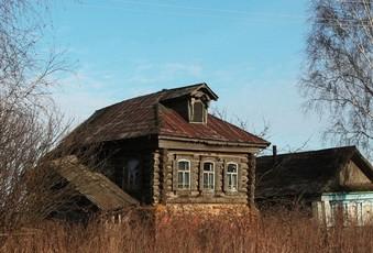 село Троицкое Княгинино