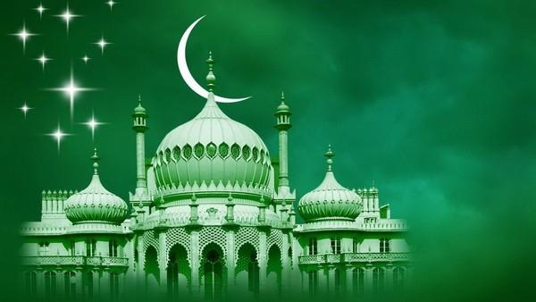Ислам религия добра