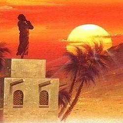 Пророк Давуд