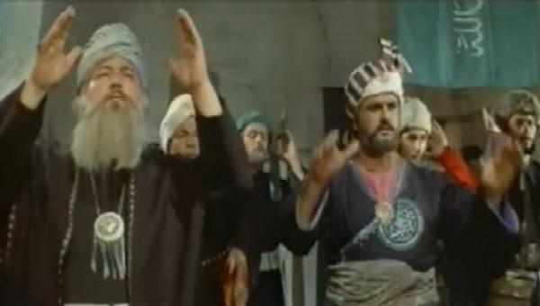 Имадеддин Насими мусульманский фильм
