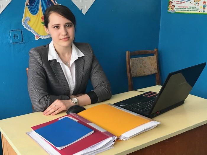 Лилия Гильманова педагог-психолог с.Петряксы