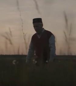 Мусульманское кино Представь