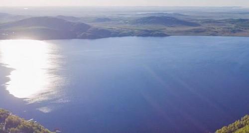 Озеро Абзелил