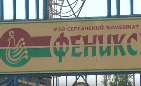 ОАО Сергачский комбинат Феникс