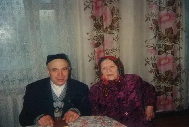 почетный имам-хатыб,председатель РОМ с Шубино Гаяр хазрат Мстафин