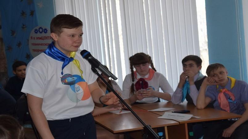 Айсин Расим.Главный редактор газеты Пиценские известия