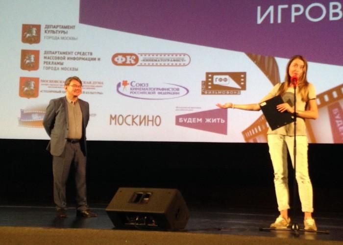 Марат Ахметшин композитор и автор идеи фильма Мулла