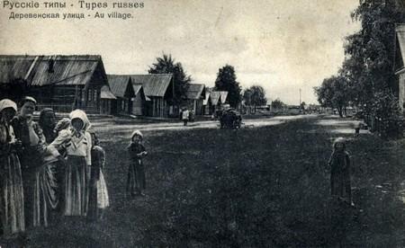Заселение земли Теплостанской