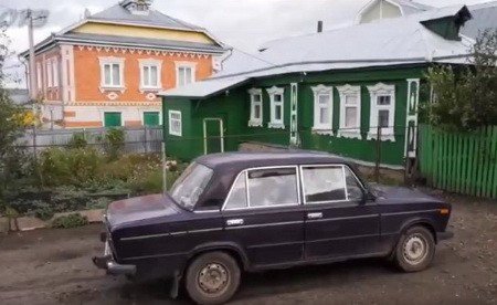село Шубино Сергачский район