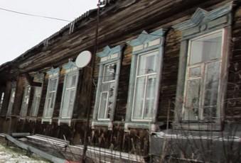 Усадьба Беклемишевых с.Сеченово