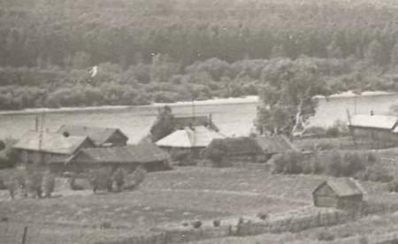село Языково Пильнинский район