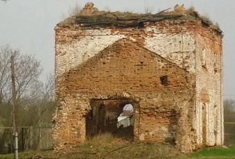 Село Алферьево