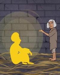 Пророк Юсуф мультфильм для детей