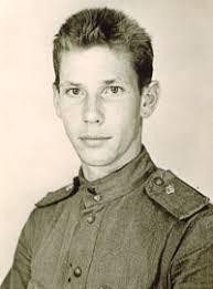Геннадий Минаев солдат-ликвидатор