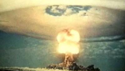 Ядерная катастрофа Челябинск 65