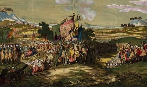 австро-турецкая война