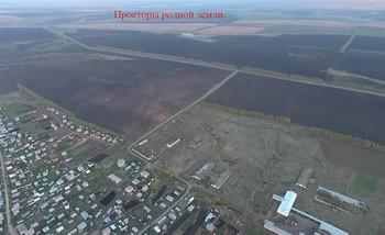 Нижегородская область просторы