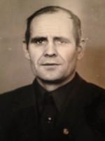 Аллямов Фарахша Аллямович
