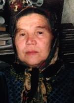Аллямова Фарзяна Мустафиновна
