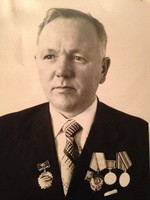 Билялетдинов Рафек Билялетдинович