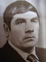 Фейзрахманов Равиль Фейзрахманович